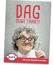 Creatief posterontwerp wint A0 campagne Doetinchem